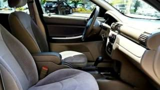 2005 Dodge Stratus Sdn 4dr SXT (National City, California)