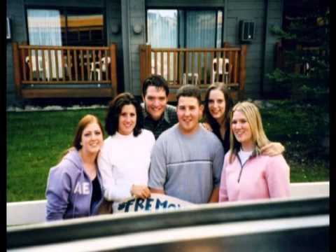 Fremont High School 2004 Senior video