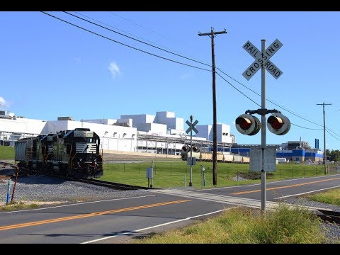 Railfanning Highlights of 2016, Part 8: A Day at Hershey, CSAO Trains, Hudson Line & Altoona!