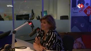 Angela de Jong maakt Zomer Met Art weer met de grond gelijk