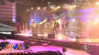 Laura Pausini - Primavera in Anticipo en vivo
