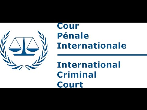 Swearing-in ceremony for six new ICC judges, 9 March 2018
