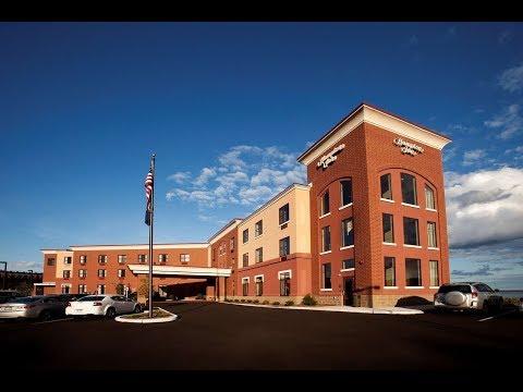 Hampton Inn Marquette-Waterfront 3 Stars Hotel in Marquette ,Michigan