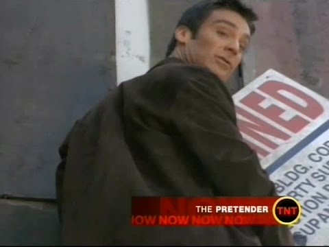 The Pretender S02 E01   Back From The Dead Again
