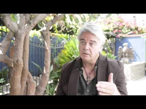 Michael Harney Talks About His Character Sam Healy on