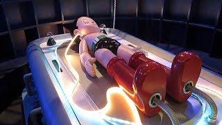 浜松科学館『鉄腕アトム ロボットと暮らす未来展』に行ってきました。テクノロジーの発達は目まぐるしいものがありますが、古い世代の人でも...