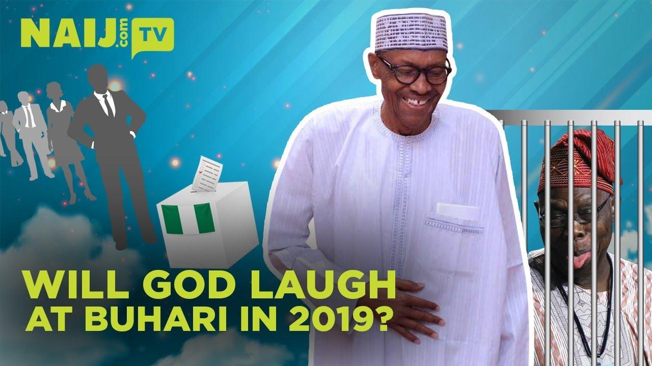 Nigeria News 2018: Obasanjo vs Buhari - The Of Election 2019 | Legit TV
