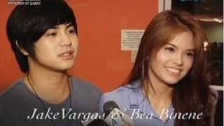 Startalk: Young and inlove!