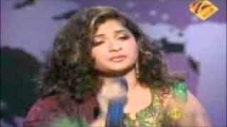 Abhilasha singing tu chanda from Reshma aur Shera