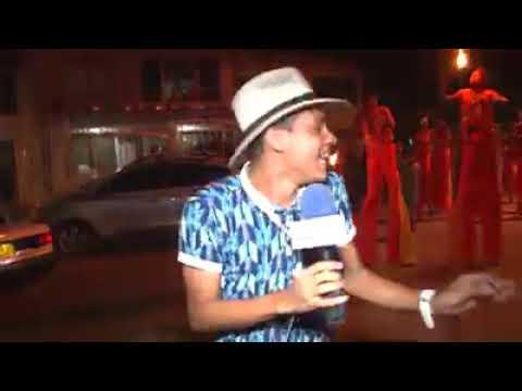 Entrevistas fiestas de noviembre en Cartagena 2