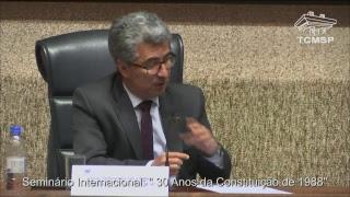 Transmissão ao vivo de Tribunal de Contas do Município de São Paulo