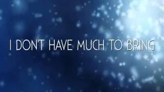 Take Me To The King Intrumental with lyrics- Tamela Mann