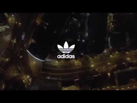 adidas NMD Lanzamiento Caracol Los Leones 2017 Chile - YouTube 6e78b5a48