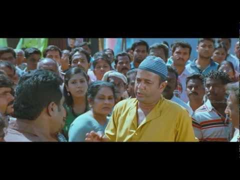 Malayalam Movie | Hero Malayalam Movie | Nedumudi Venu | Colony People Fight for Land | 1080P HD