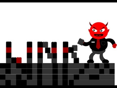 Link building services - A necessary evil!