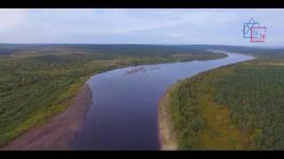 Река Поной.