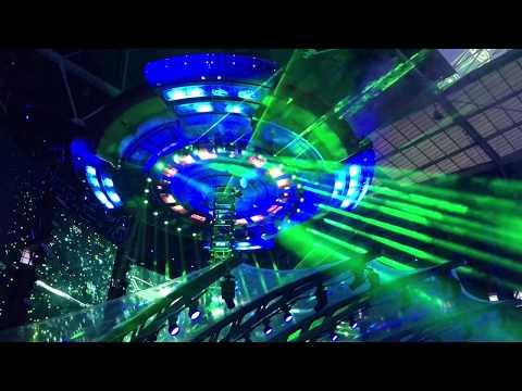Telephone Line   Jeff Lynne's ELO   Wembley 2017  *LIVE* FRONT ROW  *4K HD*