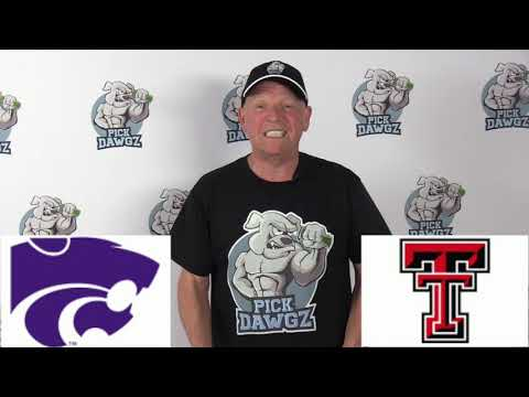 Texas Tech vs Kansas State 2/19/20 Free College Basketball Pick and Prediction CBB Betting Tips