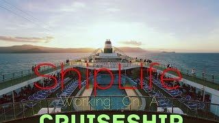 Life of a Ship Musician!