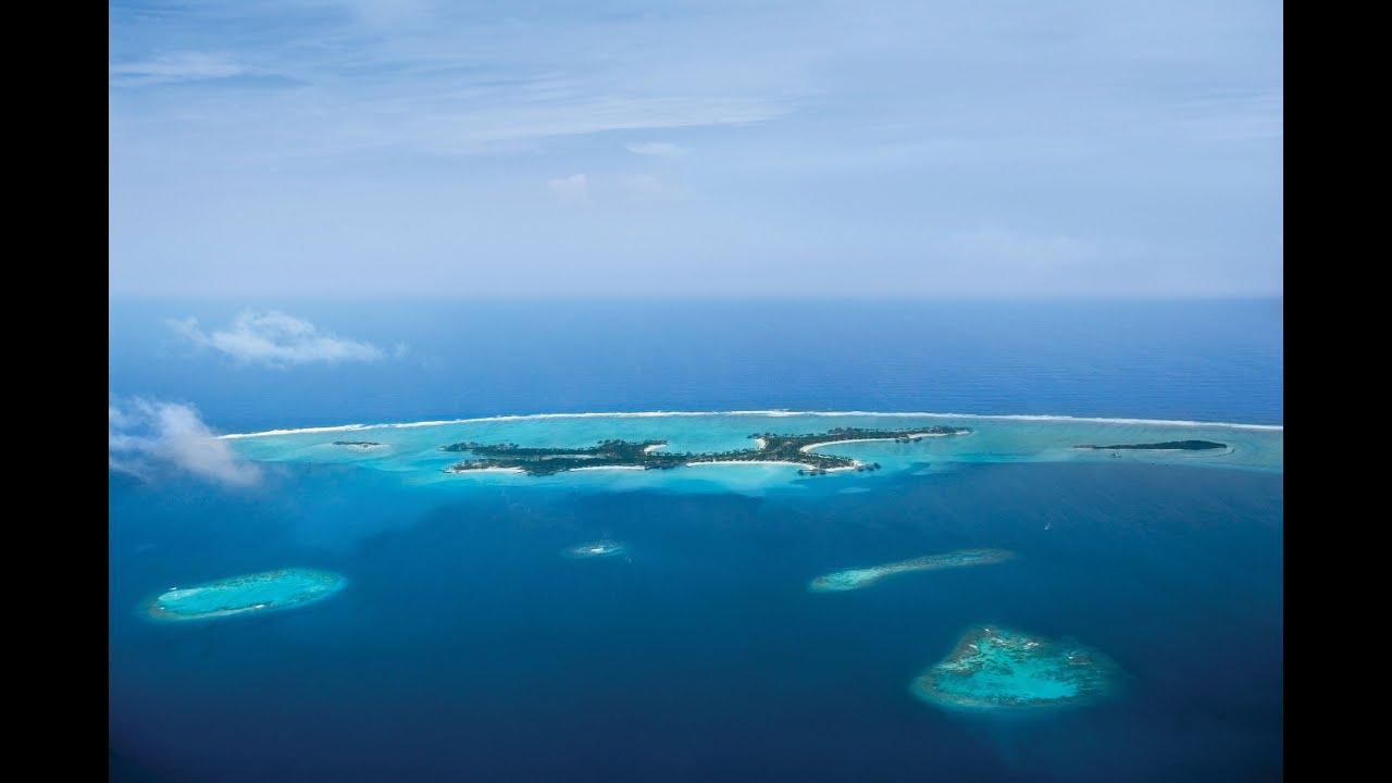 Reethi Rah Resort Maldives By One Only