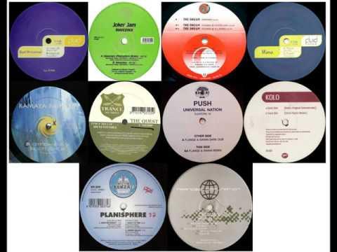 DJ Brian 500 - Trance Classics Session 70