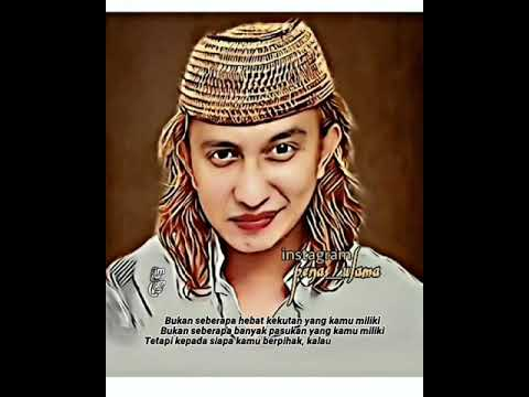 Kata Kata Indah Habib Bahar