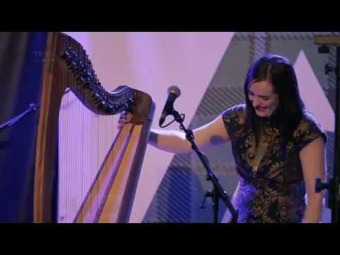 Rachel Hair Trio perform The Eccentric's Emporium live at the A Club
