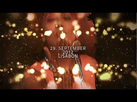 IZMY - Promo - Tour - Paula Fernandes