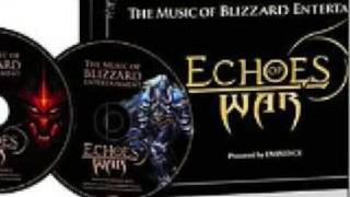 Echoes of War: The Visions of the Lich King