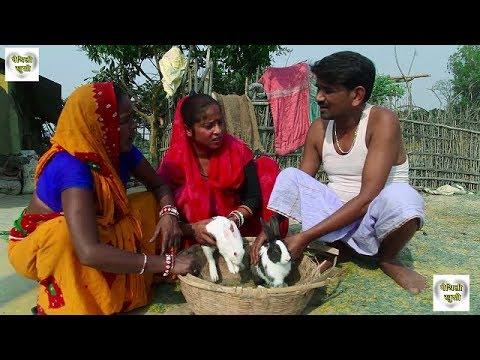 रामलाल के Chinese बकरी बचा || RAMLAL || FULMATIYA  || MAITHILI COMEDY || MAITHILI KHUSHI