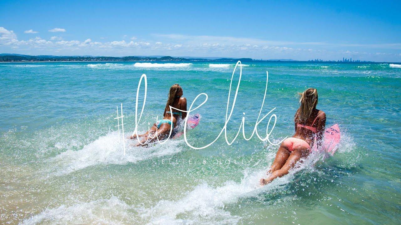 City Beach | #Livelike Holly Daze Coffey