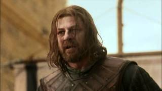 Game Of Thrones-Eddard Stark