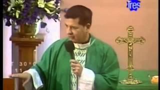 Lectura del Santo Evangelio según San Lucas 5,1 11
