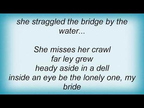 Syd Barrett - Feel Lyrics