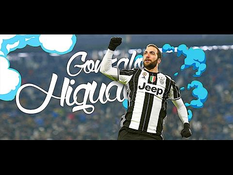 Gonzalo Higuain • SAVAGE 💀 • 2016/17