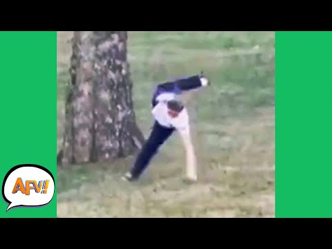 OOF! That Didn't End Well! 😅 | Funny Fails | AFV 2021