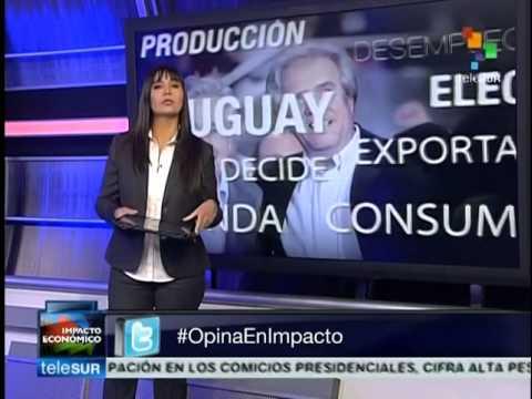 Uruguay: President-elect Vazquez faces good economic outlook