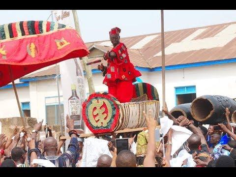 Apirede  Odwura festival 2017