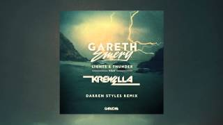 Gareth Emery feat. Krewella - Lights & Thunder (Darren Styles Remix)