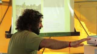 Permaculture Landscapes Forest Gardens |  Peppi Gauci | Bahrija Oasis Malta