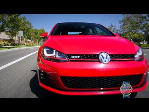 2015 VW Golf GTI - KBB Quick Take