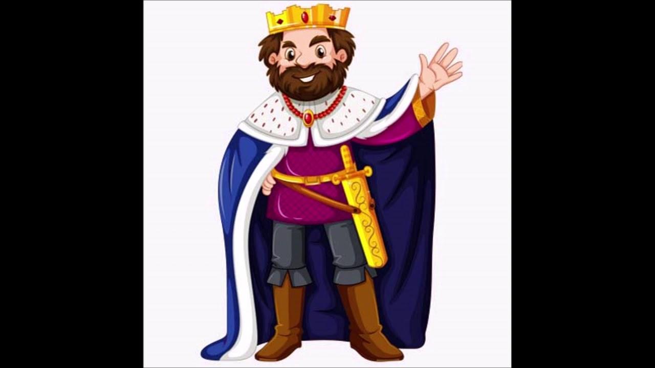 Թագավորն ու ջուլհակը - YouTube