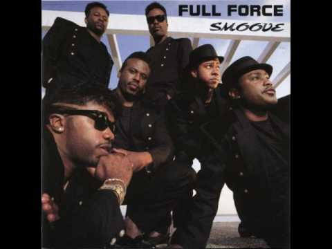 """Full Force - Friends B4 Lovers (12"""" Extended Version)"""