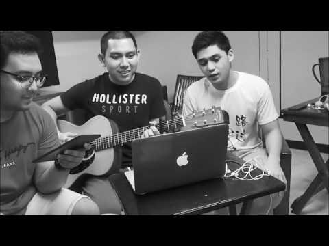 Rumors - Jake Miller (Acoustic Cover)