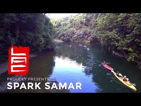 SPARK SAMAR   Living Asia Channel (HD)