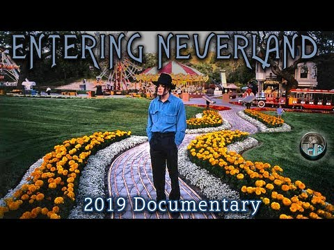 Michael Jackson - Entering Neverland (2019 Documentary)