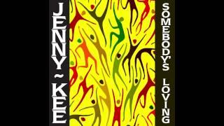 Jenny Kee - Somebody