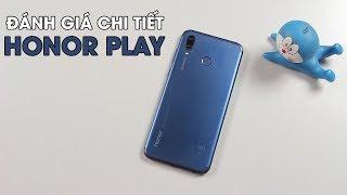 Đánh giá chi tiết Honor Play: Chiếc smartphone gaming giá rẻ đáng mua
