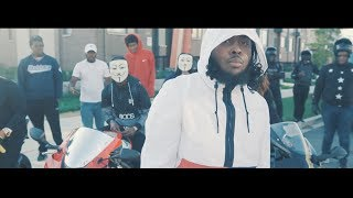 SK - Diamond In The Dirt (Official Music Video)