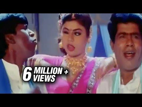 Poya Unn Moonjila - Raj Kiran, Khushboo - Ponnu Velaiyira Bhoomi - Tamil Classic Song